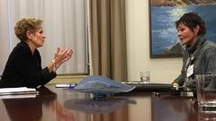 Tarifs d'électricité : Kathleen Wynne promet un répit aux Ontariens