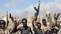 Les factions rivales libyennes s'entendent sur un projet de cessez-le-feu