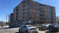 Un enfant trouvé près d'un cadavre dans un appartement d'Ottawa
