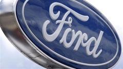 Ford a un nouveau PDG