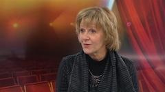 TNM: Lorraine Pintal, gardienne du temple depuis 25 ans