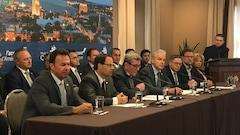 Projet de loi 122: les maires de l'UMQ réclament une adoption rapide
