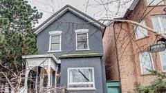 Est-ce qu'une crise immobilière couve au Canada?