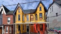 Le cercle vicieux de l'immobilier de Toronto