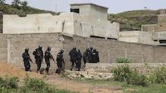 Une attaque contre un hôtel prisé par les touristes fait 2 morts au Mali