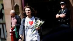 «Une attaque terroriste épouvantable et sans pitié» - Theresa May