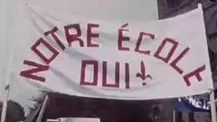 Journée des Franco-Ontariens: La lutte pour l'éducation en français