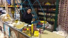 La banque alimentaire musulmane, plus qu'un organisme de distribution d'aliments