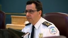 Légalisation du cannabis: il faut maintenir les effectifs, disent les chefs de police