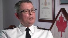La GRC enquête sur le vice-amiral Mark Norman pour fuite de documents secrets