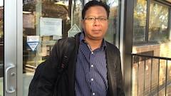L'infirmier Marlon Gonzales plaide coupable