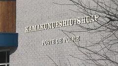 Financement du service de police: Mashteuiatsh met en demeure Québec et Ottawa
