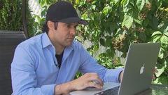Mathieu Ratthé, un réalisateur canadien distribué partout… sauf au Canada
