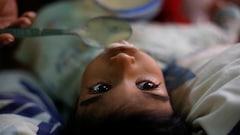 Les Vénézuéliens se tournent vers les guérisseurs