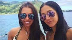Trafic de cocaïne : Mélina Roberge restera en détention jusqu'à son procès en Australie