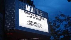 Le Métropolis de Montréal change de nom