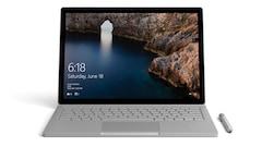 Les ordinateurs Microsoft Surface perdent un appui de taille