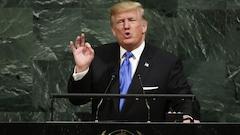 L'ONU, une tribune prestigieuse