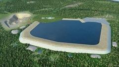 Ottawa donne son approbation à la mine Sisson, au Nouveau-Brunswick