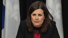 Accusée d'avoir joué sur sa tablette, la ministre Vallée présente ses excuses