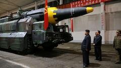 La Corée du Nord dit avoir réussi son nouvel essai de missile