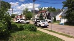Opération policière à Moncton : deux personnes arrêtées