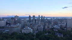 11,2 millions de touristes attendus à Montréal en 2017