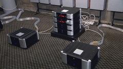 Le meilleur amplificateur du monde est-il fabriqué à Boucherville?