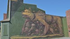 Oeuvre controversée à Sherbrooke : l'artiste se bute souvent à la censure