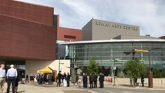 L'ouverture du musée d'art Remai prévue à l'automne 2017