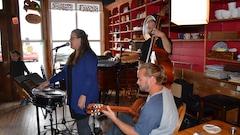 Le Musiquothon du Vieux Treuil : un tremplin pour les artistes madelinots