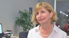 Nathalie Des Rosiers s'excuse pour des propos controversés sur Twitter