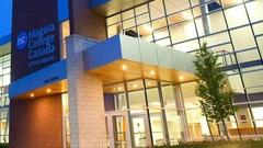 Campus saoudiens : des professeurs menacent de boycotter le Niagara College
