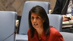 La Syrie prépare une nouvelle attaque chimique, selon Washington