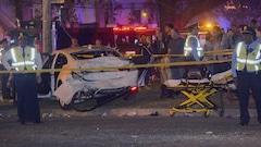 Inculpation du conducteur qui a foncé dans la foule à La Nouvelle-Orléans