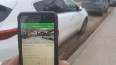 Une application pour faciliter le stationnement à Regina