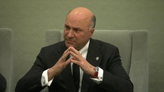 Kevin O'leary, un candidat hors-norme dans la course conservatrice