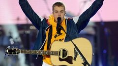 La compilation <em>Canada 150</em> sans chanson française est une erreur, admet Universal