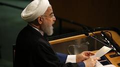 L'Iran est «prêt à tous les scénarios» pour défendre l'accord sur le nucléaire