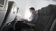 L'interdiction américaine des ordinateurs en vol pourrait s'étendre à l'Europe