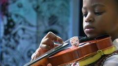 De la musique classique tous les jours dans une maternelle de Montréal