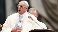 Le pape se rend en Égypte pour renouer le dialogue avec l'islam