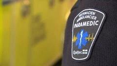 Montérégie: les ambulanciers syndiqués à la CSN entrent en grève