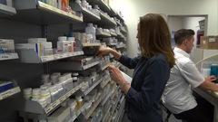 Lacunes dans le contrôle des opioïdes au Québec