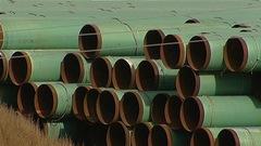 Pipelines : l'AER mise sur moins d'incidents et plus de transparence