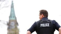 Les coûts liés aux blessures et aux maladies professionnelles sont en hausse au Service de police d'Ottawa