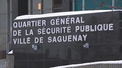 Un homme arrêté pour violence conjugale à Saguenay