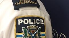 Vol à main armée : suspect recherché à Sherbrooke