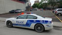 Touriste happé à Montréal: les policiers demandent l'aide du public