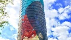 Festival MURAL : colorer Montréal, une façade à la fois